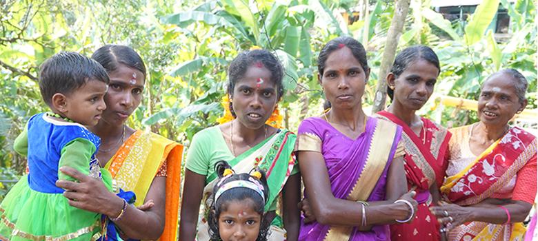 Sri Lankaanse dames